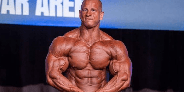 The sport of bodybuilding – What next?