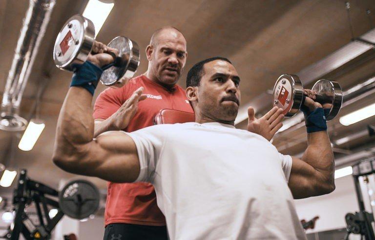 Featured Athlete: IFBB Pro Ryan John-Baptiste