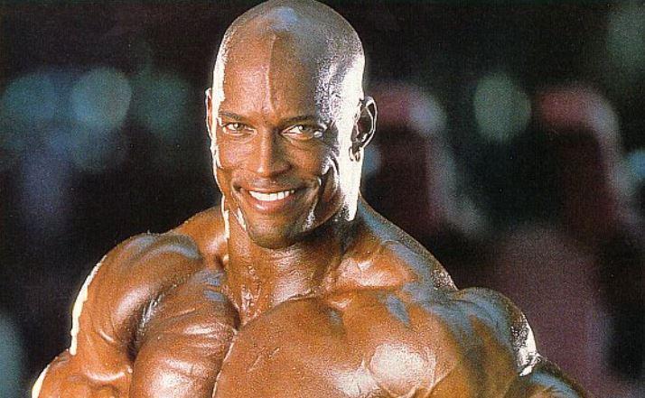 Shawn Ray - Evolution of Bodybuilding