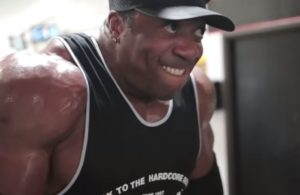 WATCH: Shawn Rhoden's Road