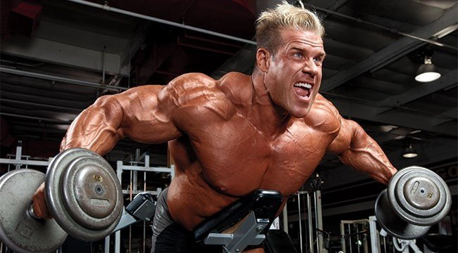 TWEAK TO BECOME A FREAK: Delts Edition