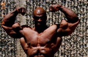Ronnie Coleman 1998