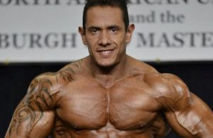 Jordy Barrios