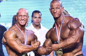 bodybuilding world championships