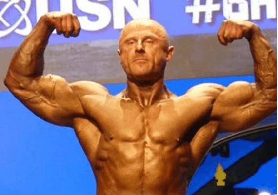 3027d137fa RESULTS: 2018 NABBA Mr & Miss Universe - Evolution of Bodybuilding