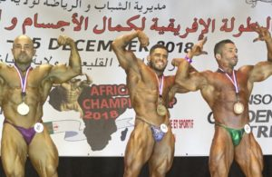 African Championships