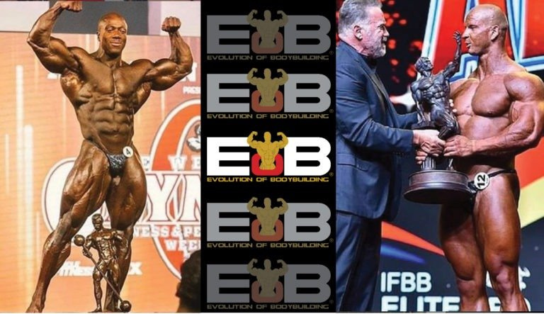 2018 Review: A year that changed the sport of bodybuilding and fitness