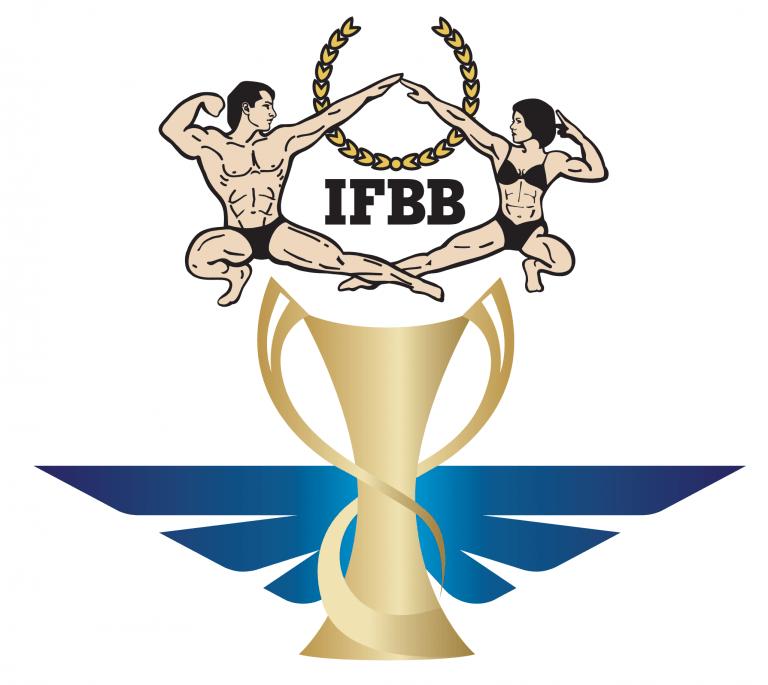 2019 IFBB Amateur World Ranking