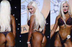 Bikini Pro Andra Vagur
