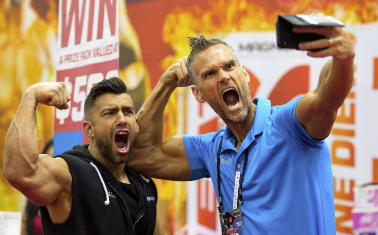2019 Arnold Classic USA: Record number of athletes expected in 80 events