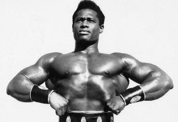 NABBA bodybuilding legend Paul Wynter passes away