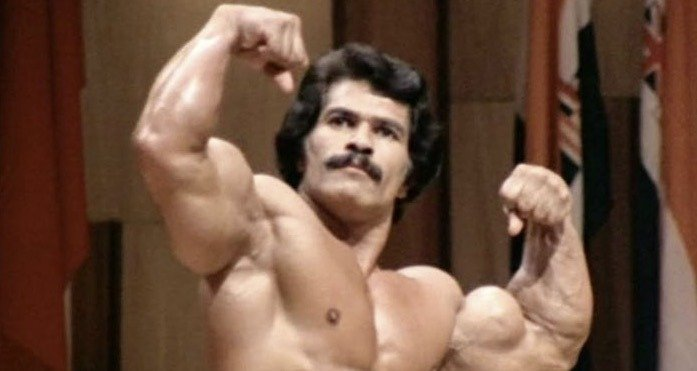 Legendary bodybuilder Ed Corney passes away