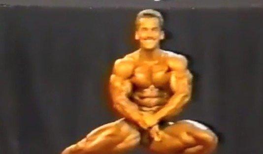 1988 IFBB Grand