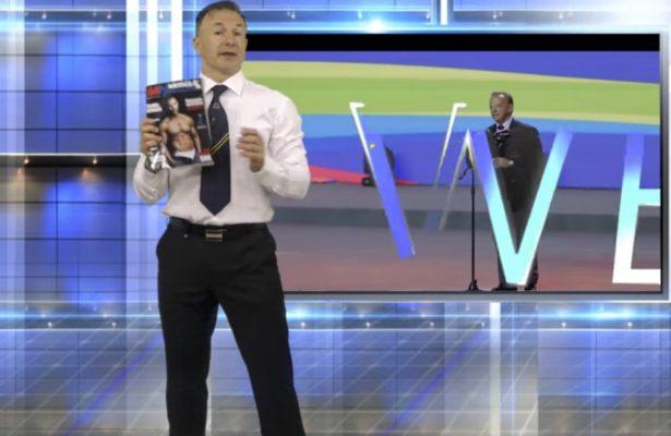 WATCH: IFBB Weekly