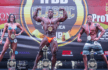 2019 IFBB Physique America Cup