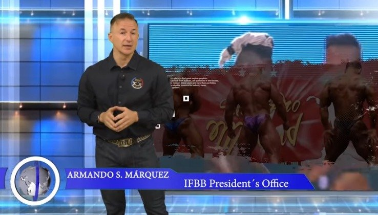 IFBB Weekly