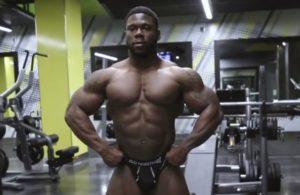Best Natural Bodybuilder Ever
