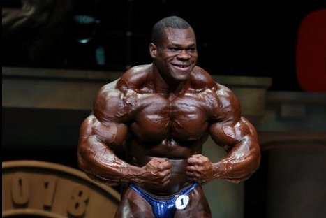 Lionel Beyeke is out of the 2019 Arnold Classic USA