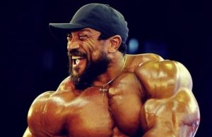 Roelly Winklaar Arnold Classic USA