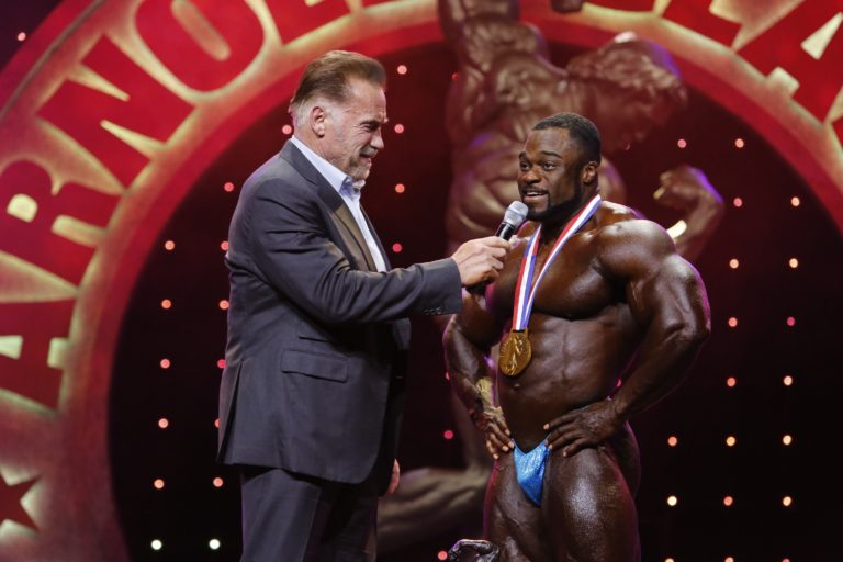 Arnold Classic USA pro events to run as scheduled