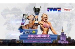2019 IFBB Poland Diamond Cup