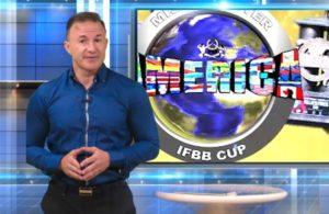 IFBB Weekly News Episode 5