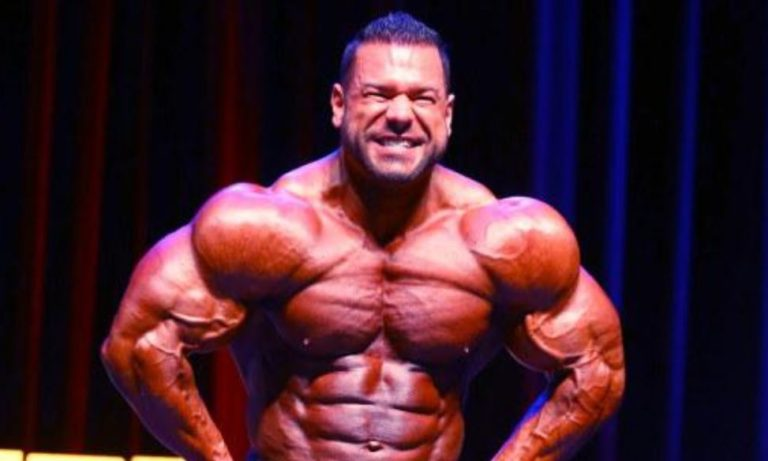 2019 Indy Pro Results: Steve Kuclo is the king of Indianapolis