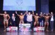 2019 O'Mara Classic – IFBB Elite Cup