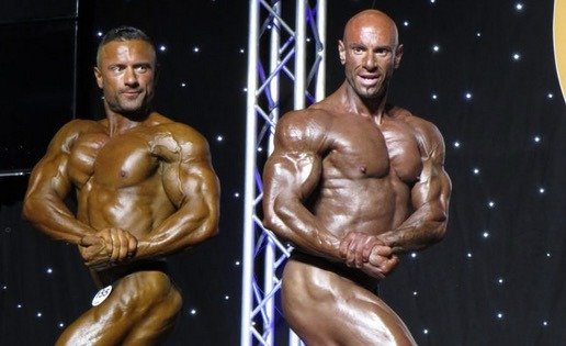 2019 IFBB Diamond Cup Malta – Provisional Running Order of Events