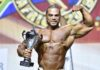 Arnold Classic Africa Amateur - Day 3
