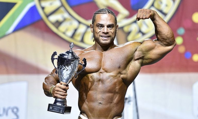 PHOTOS: 2019 Arnold Classic Africa Amateur – Day 3