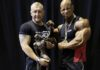 RESULTS: 2019 Arnold Classic Africa IFBB Elite Pro Show