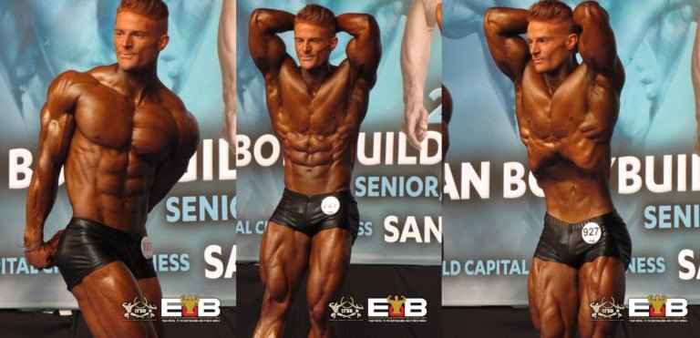2019 IFBB Miami Grand Prix continues to grow