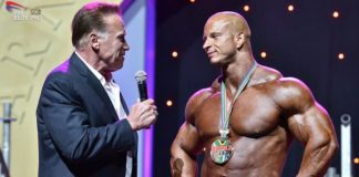 PHOTOS: 2019 Arnold Classic Africa