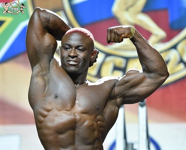 PHOTOS: 2019 Arnold Classic Africa Amateur – Day 2