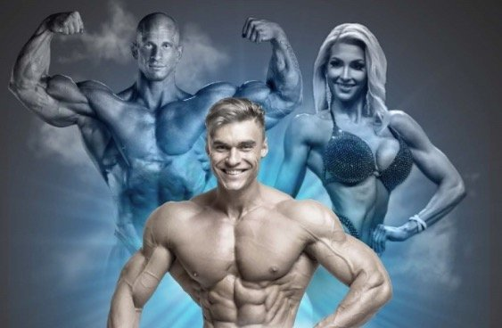 2019 IFBB European Bodybuilding & Fitness Championships