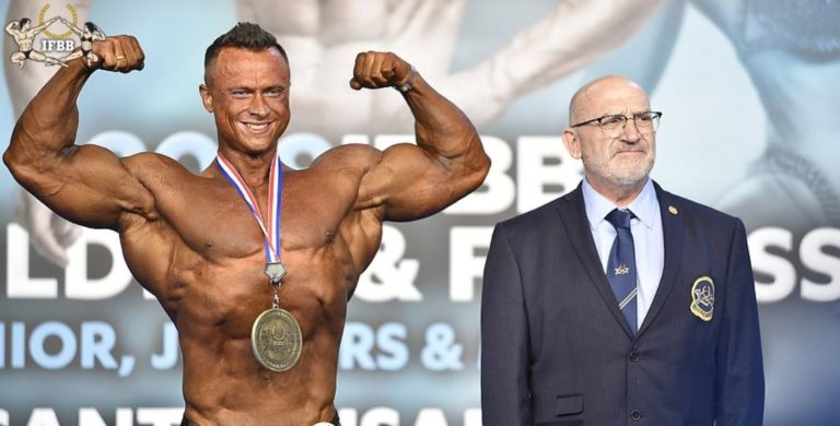 RESULTS & PHOTOS: 2019 IFBB European Championships – Day 3