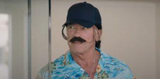 Arnold Schwarzenegger car salesman