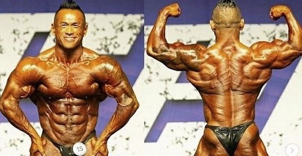 Hidetada Yamagishi resurrects career