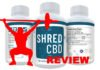 ShredCBD and Weight Training Review