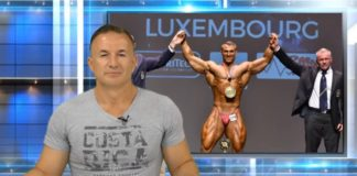IFBB Weekly News Episode 19