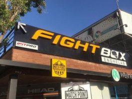 """Fightbox"" encompasses Iran"