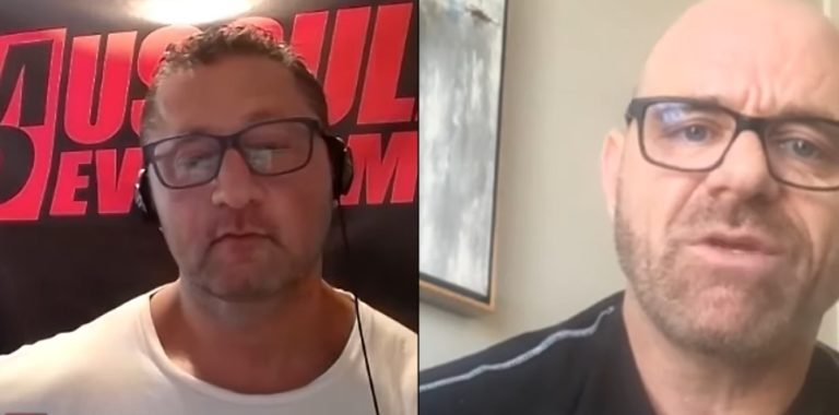 WATCH: Neil Hill talks about Big Ramy and the quality of new IFBB Pro's