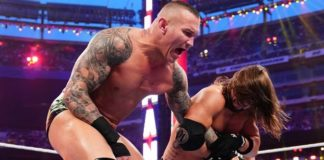 Sky Sports lose WWE BT Sport