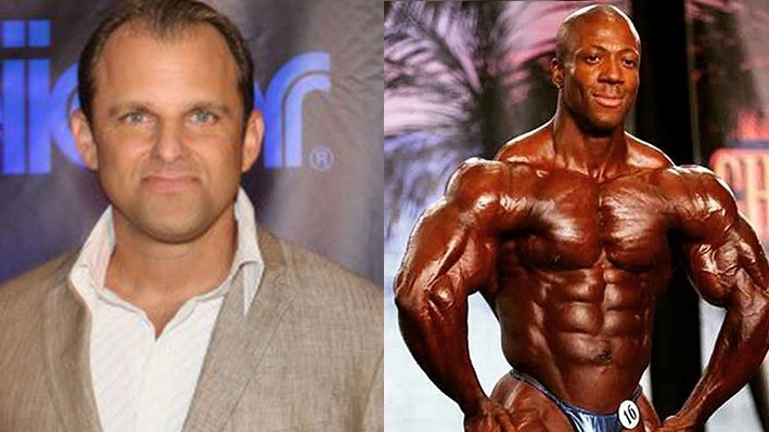 WATCH: Chief Olympia Officer Dan Solomon discusses the Shawn Rhoden situation