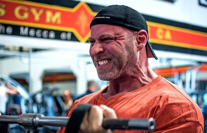 Coach Eric Broser: 6 Ways you May Be Limiting your Muscle Growth