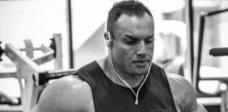 Josh Lenartowicz battling health issues