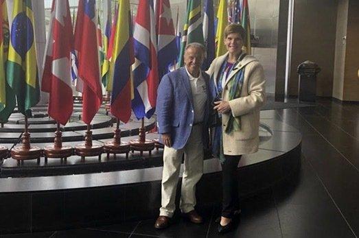 Successful meetings IFBB Olympics