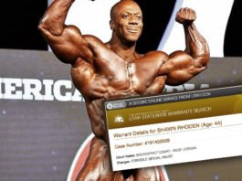 Shawn Rhoden charged rape
