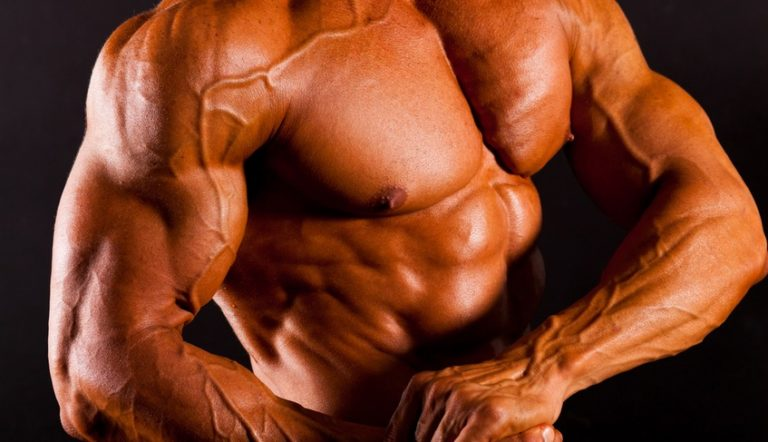 FEATURED ARTICLE: Testosterone Boosters for Bodybuilding